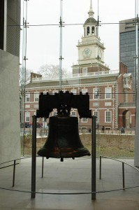 Liberty Bell and Independence Hall 3