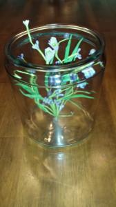 Butterfly in a Jar 1