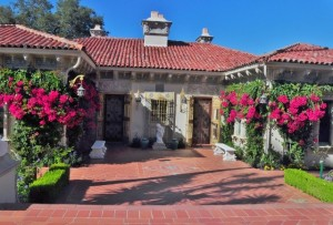 Hearst Castle - Guest House 2