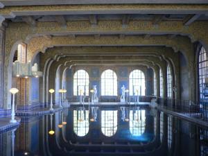 Heaset Castle - Roman Pool