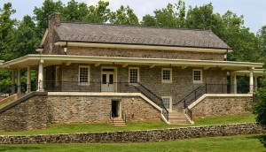 Valley Forge Train Station
