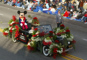 116th Tournament Of Roses Parade