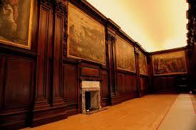 Hampton Court - Cartoon Gallery
