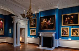 Hampton Court - Cumberland Art Gallery 1