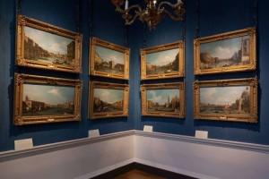 Hampton Court - Cumberland Art Gallery