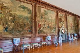 Hampton Court - Queen's Gallery