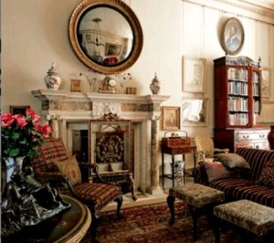 Clarence House - Lancaster Room