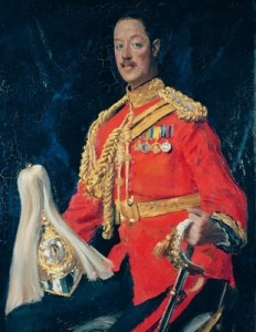 7th Earl of Spencer