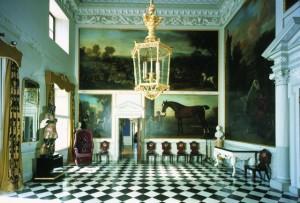 ALthorp - Wootton Hall