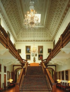 Althorp - Grand Staircase