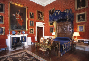 Althorp - Oak Bedroom