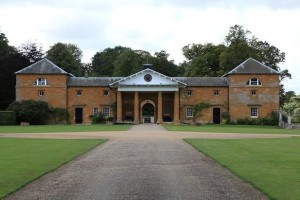 Althorp - Stable Block