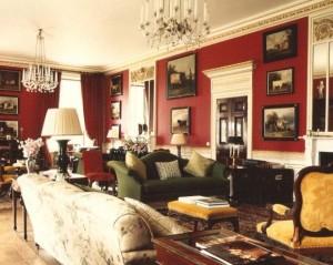 Althorp - Sutherland Room