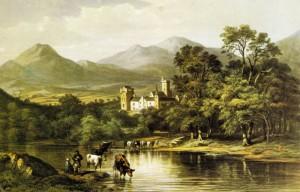 Balmoral 1853