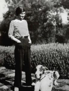 Coco Chanel 1920 - 1