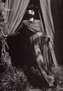 Coco Chanel 1920 - 2