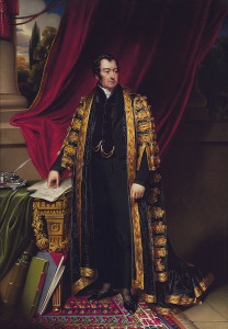 John Spencer - Viscount Althorp, 3rd Earl Spencer (1782-1845)