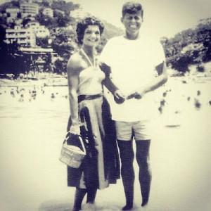 Honeymoon in Acapulco 1