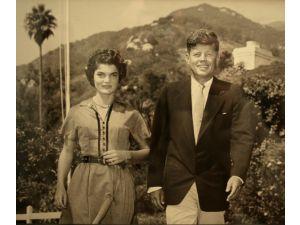 Honeymoon in Santa Barbara