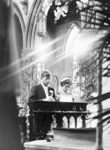 Wedding ceremony - interior