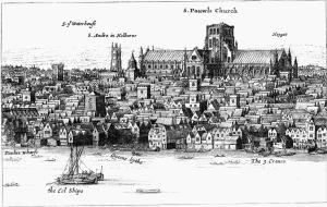 St Pauls - old photo 2