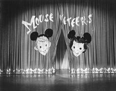 MMC - Mouseketter intro