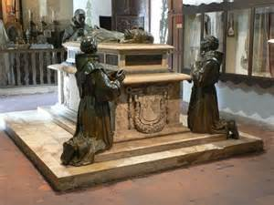 Mission Carmel  - Father Serra grave