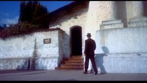 Mission San Francisco de Asis - Vertigo movie 3