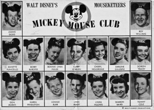 Mouseketters