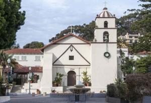 San Buenaventura - exterior 1