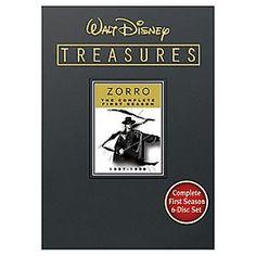 Zorro television show