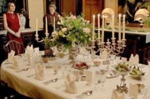Downton Abbey Dinner 2