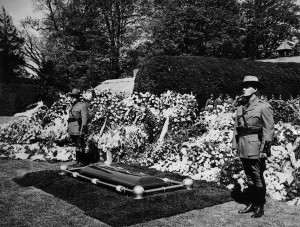 FDR - funeral 2