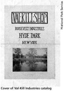 Val-Kill Industries advertisement