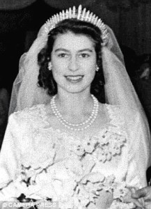 Queen Mary Fringe Tiara 2