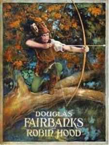 Robin Hood Douglas Fairbanks