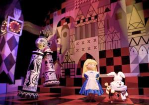 Small World 2009 Alice1