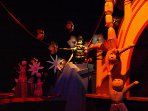 Small World 2009 Mulan 2