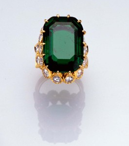 Duchess of Windsor engagement ring