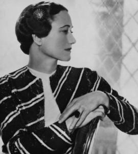 Duchess of Windsor engagement ring - Wallis Simpson