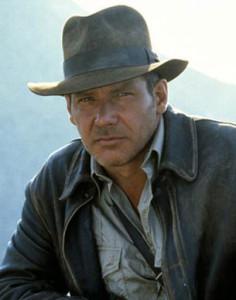 Indiana Jones 1a