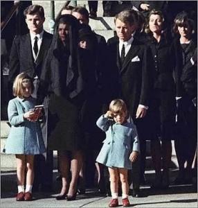 President Kennedy funeral