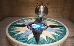 Franklin Institute - Pendulum
