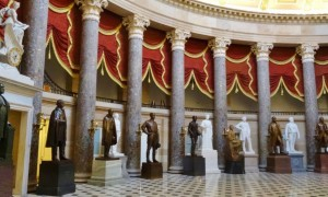 National Statuary Hall - right