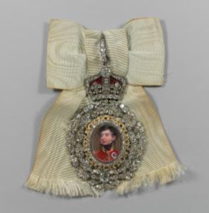 King George IV Royal Family Order