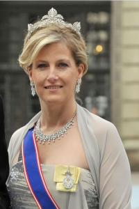 Sophia the Duchess of Wessex
