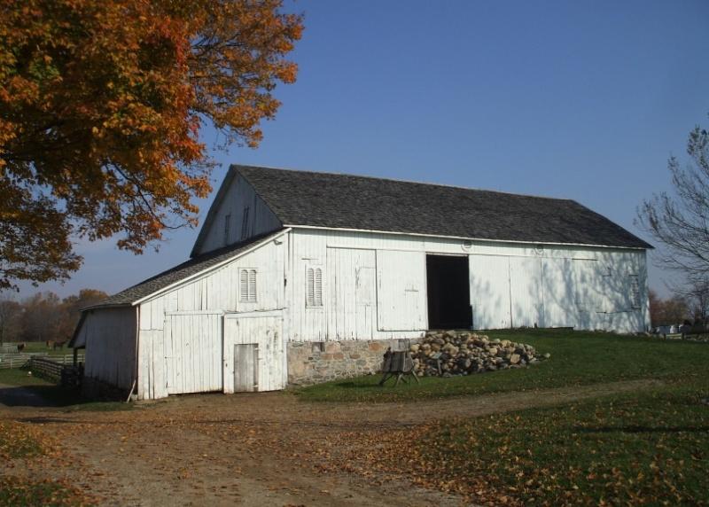 Amish Decor Amish Acres The Enchanted Manor Amish