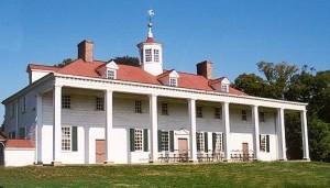 Mt. Vernon - Potomac side