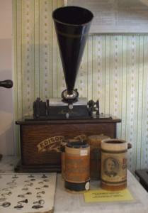 Thomas Edison invention 2