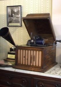Thomas Edison's invention 1